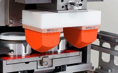 Евроинкс ООД са дилър на ITW MORLOCK GmbH